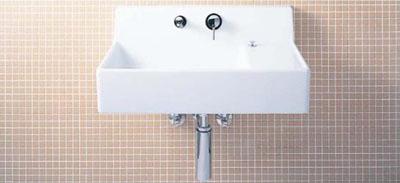 INAXサティス洗面器GL-537