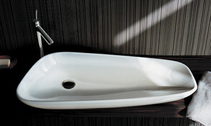 LAUFEN パロンバコレクション 洗面器3