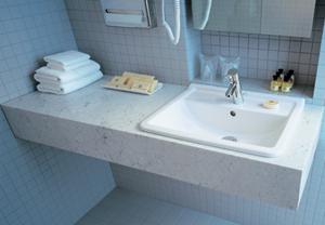 スタルク3洗面器1