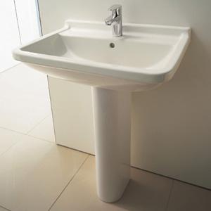 スタルク3洗面器3