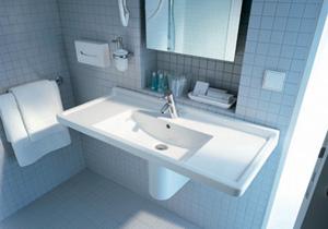 スタルク3洗面器4