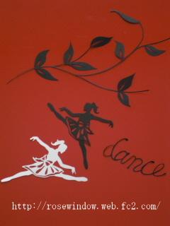 ダンス ロゴ