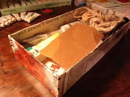 a box2