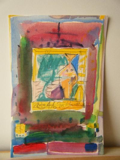 postcard drowing 0406 2010