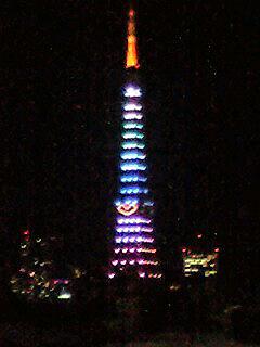 2010タワー