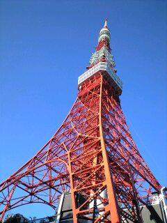 2010東京タワー