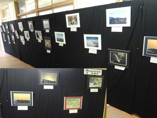 2013学院祭展示