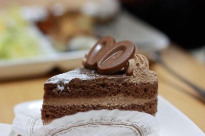 父ちゃんケーキ