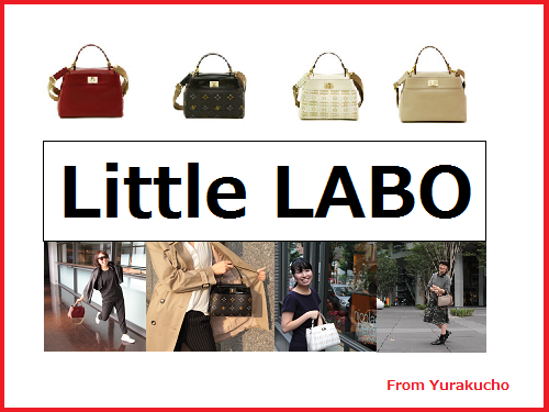 Little LABO