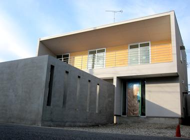 オープンハウス香澄の家