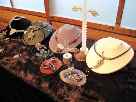 クリスマス展(2010.12.1~10) 010