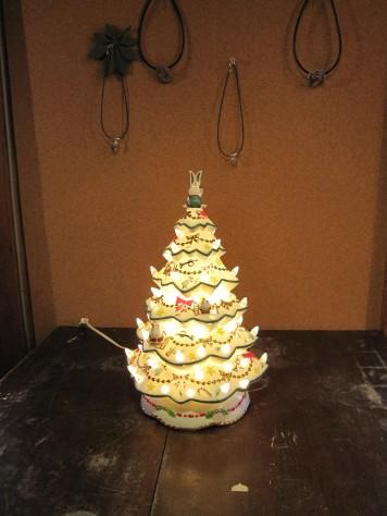 """""""とうげのクリスマス展"""" 042"""