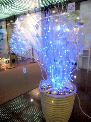 クリスマスツリー 007