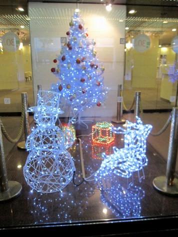 クリスマスツリー 006