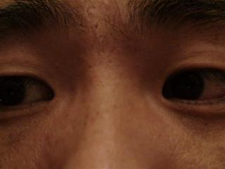 フレンチブルドッグ パパのお顔ははっきりだよ