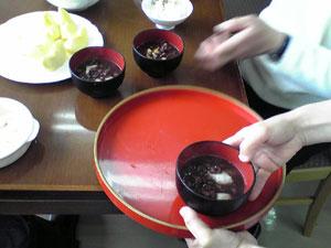 2012年1月20日料理2