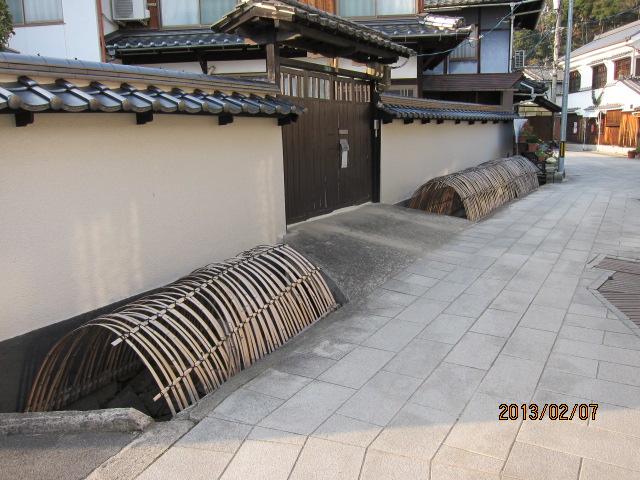 竹原市旧市街2