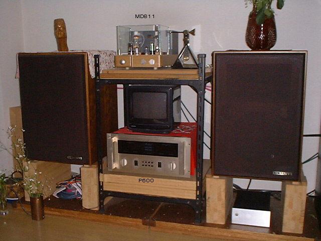 P600+MD801