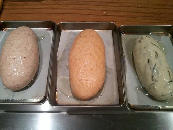 パン_2次発酵