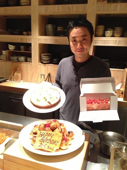 新井birthday