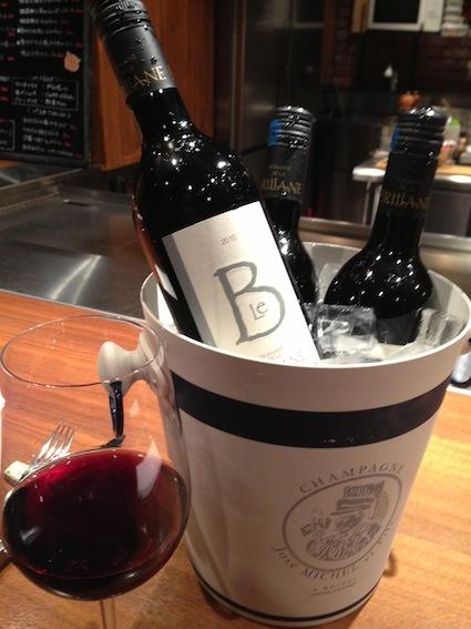 blocksワイン
