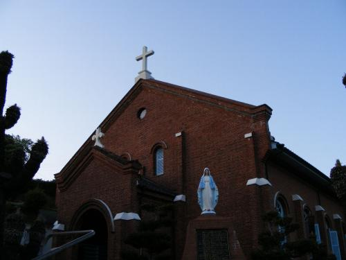 黒崎教会そのニ