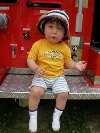 消防訓練-3