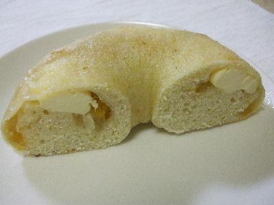 220121ブラウニー柚子クリチ4