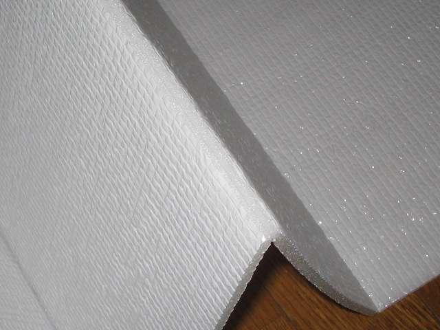 山善(YAMAZEN) 窓際ボード サイズ M (40×205cm) MB-425M 折り目