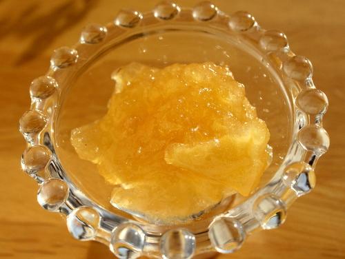 13.02.03リンゴとレモンのジャム