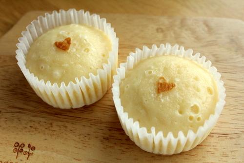 13.03.11チーズ蒸しパン