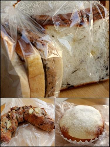 13.05.07レトワールフリヨンのパン