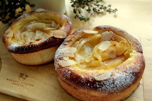 13.05.12アップルチーズケーキパン