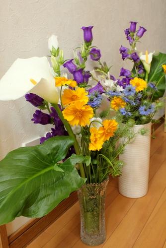 13.05.26いただいた花