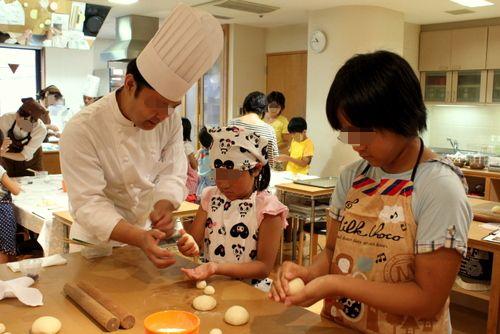 13.07.28子供料理教室01