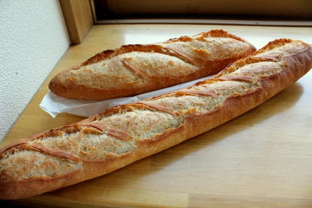 13.09.18LAPAINのパン_バゲ