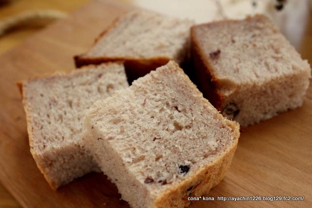 13.09.21あずきミルク食パン_カット