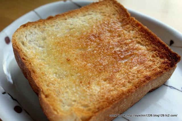 13.10.06春よ恋食パン_トースト