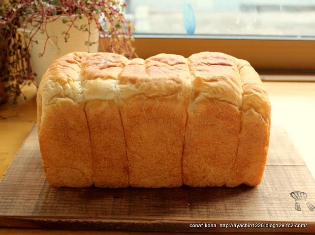 13.10.06春よ恋食パン