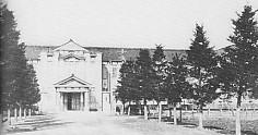 金澤高専・校舎