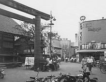 香林坊・大神宮