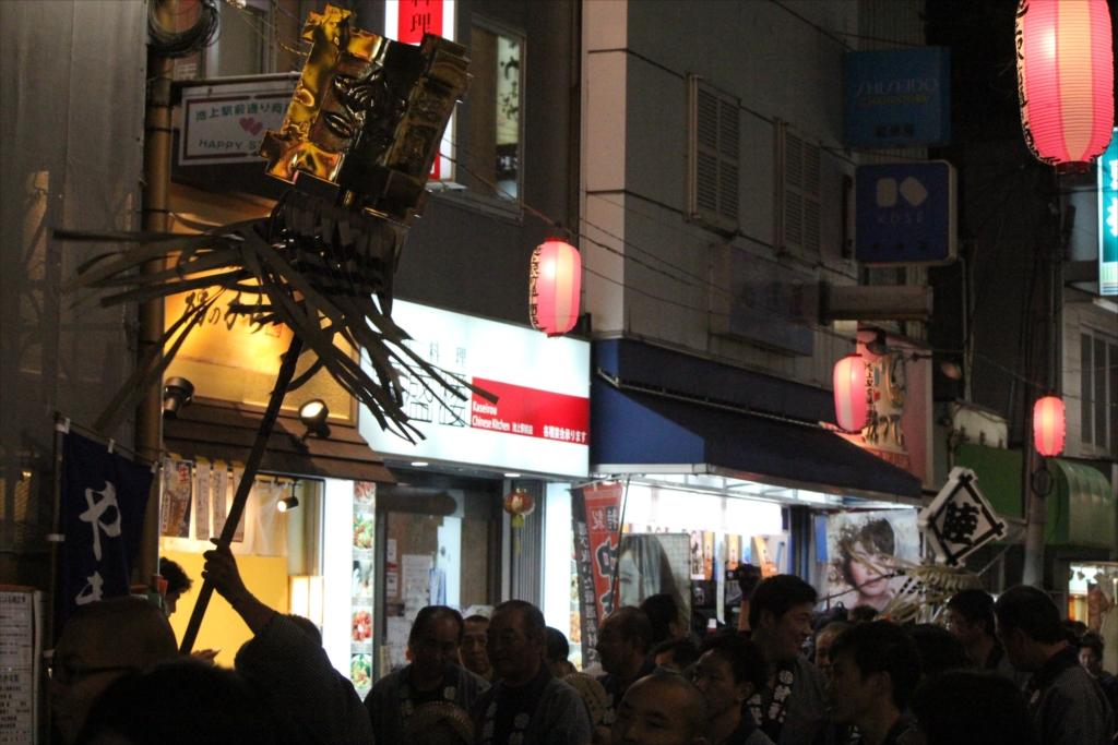 駅前商店街での様子…EOS 60D + EF-S 55-250を使用_1_9