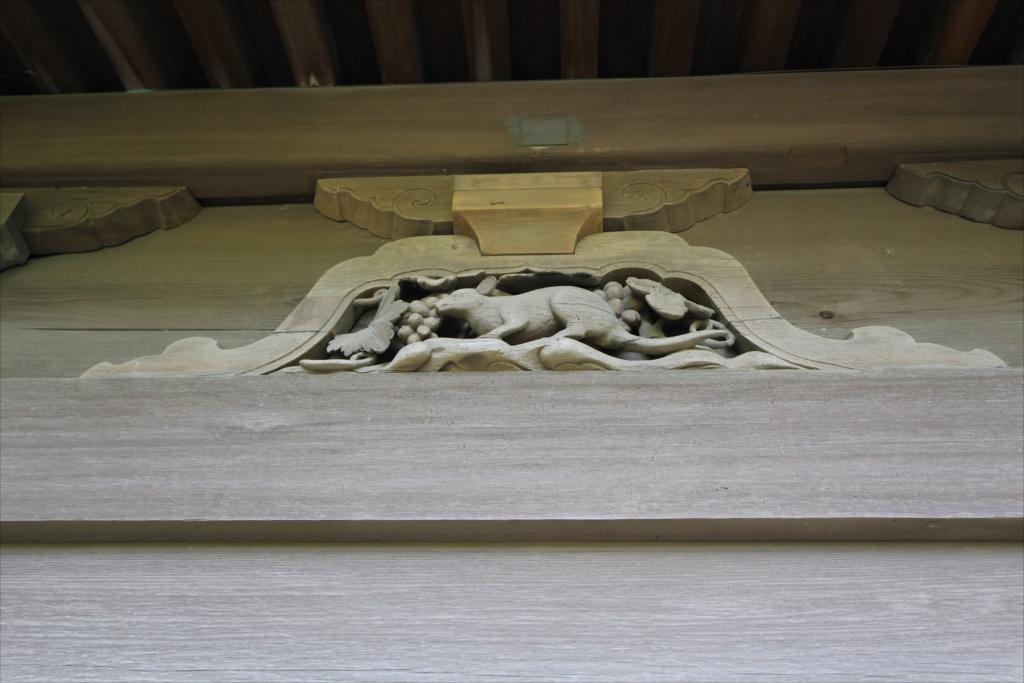蟇股の彫刻_1