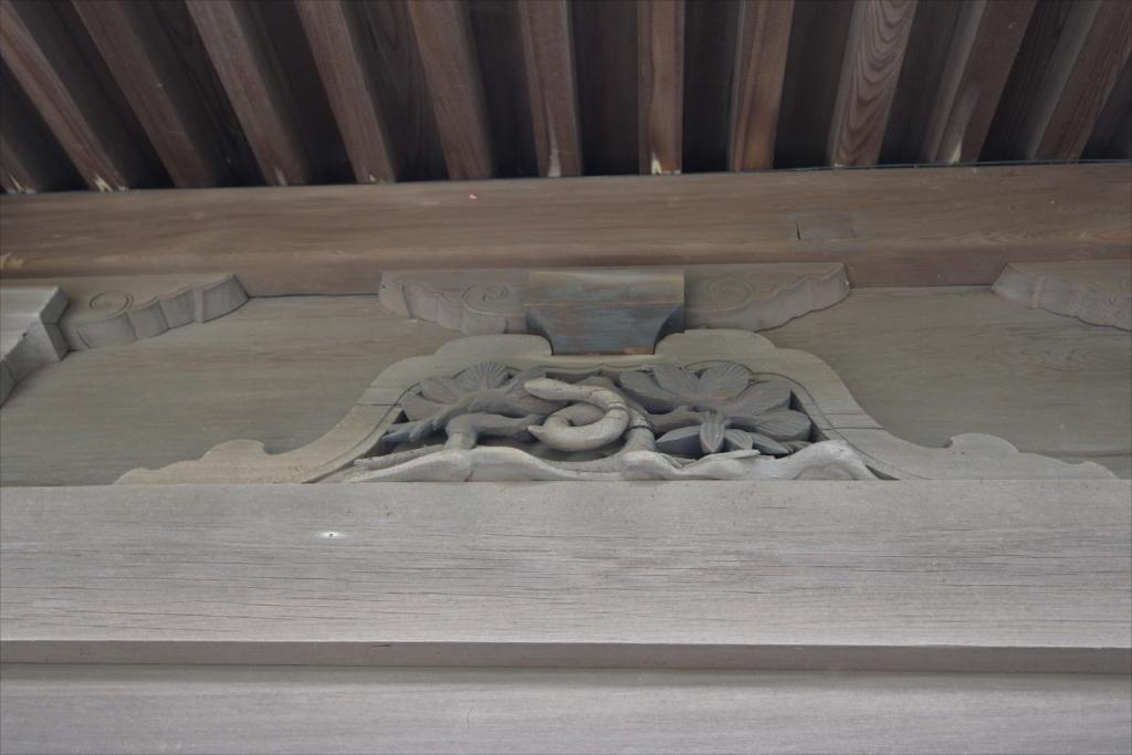 蟇股の彫刻_6