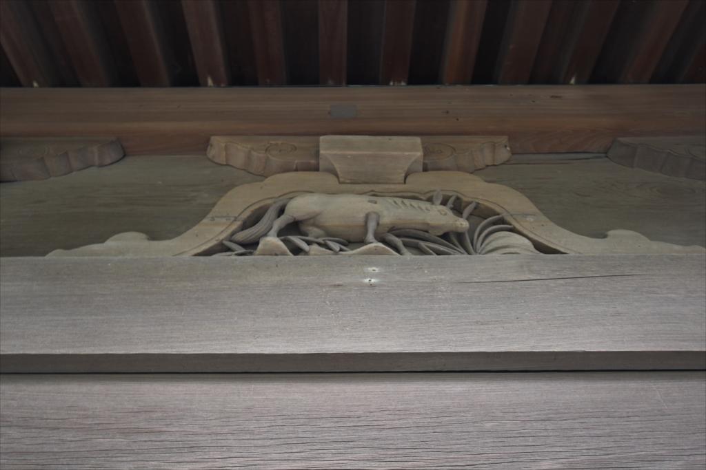 蟇股の彫刻_7