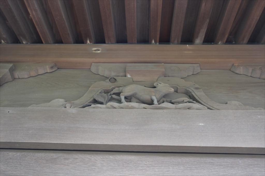 蟇股の彫刻_8