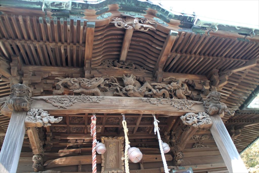 社殿の見事な彫刻_2_6