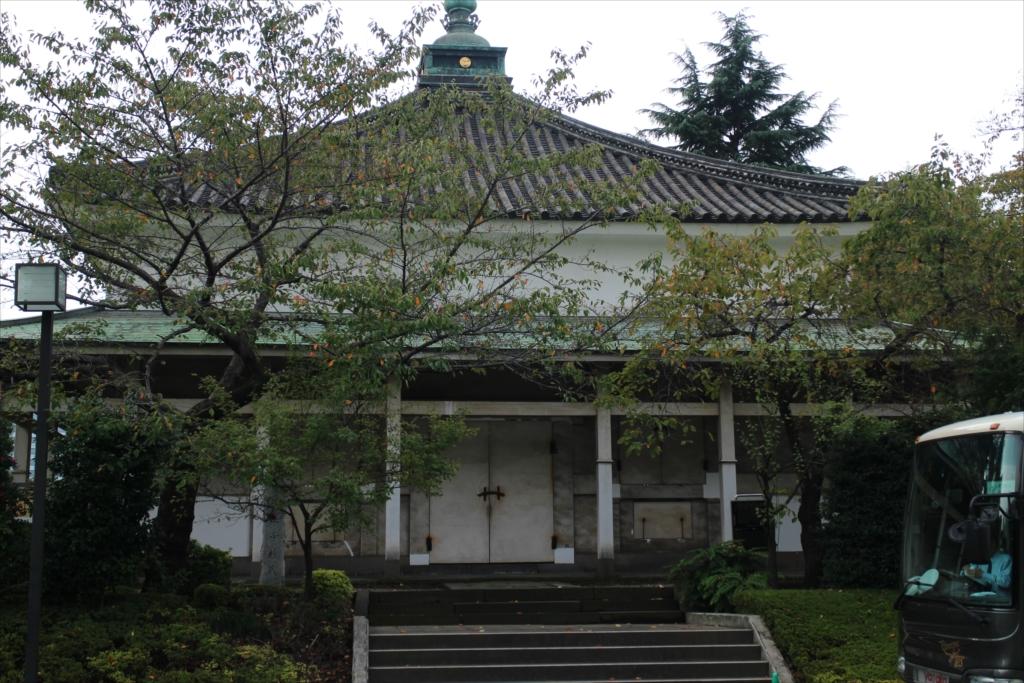 経蔵(東京都指定建造物)_2
