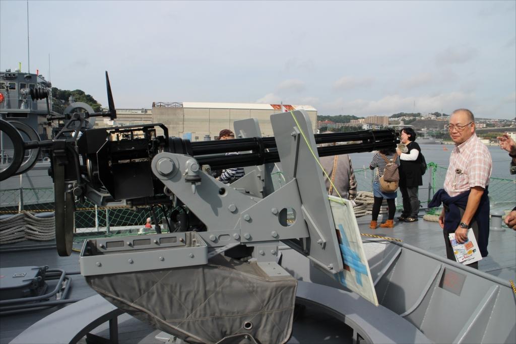 JM-61-M20mm多銃身機銃_2
