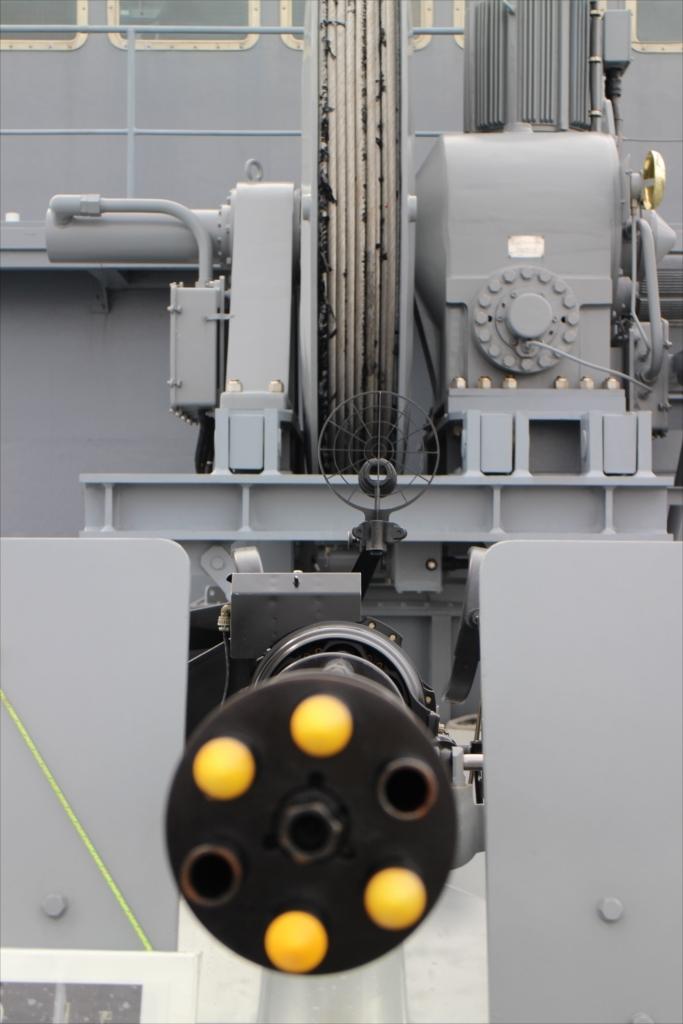 JM-61-M20mm多銃身機銃_3